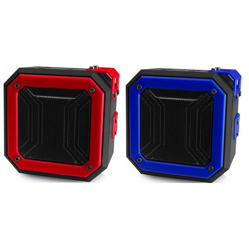 speakers-subwoofers Wireless Bluetooth Speaker Bluetooth 5.0 1200mah Outdoor Speaker Hands Free Call FM Radio TWS Connection HOB1582236 1