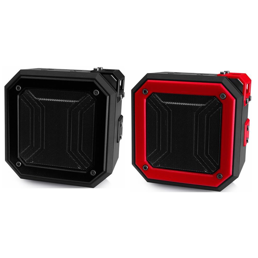 speakers-subwoofers Wireless Bluetooth Speaker Bluetooth 5.0 1200mah Outdoor Speaker Hands Free Call FM Radio TWS Connection HOB1582236 2