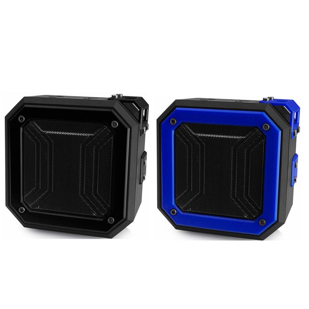 speakers-subwoofers Wireless Bluetooth Speaker Bluetooth 5.0 1200mah Outdoor Speaker Hands Free Call FM Radio TWS Connection HOB1582236 3
