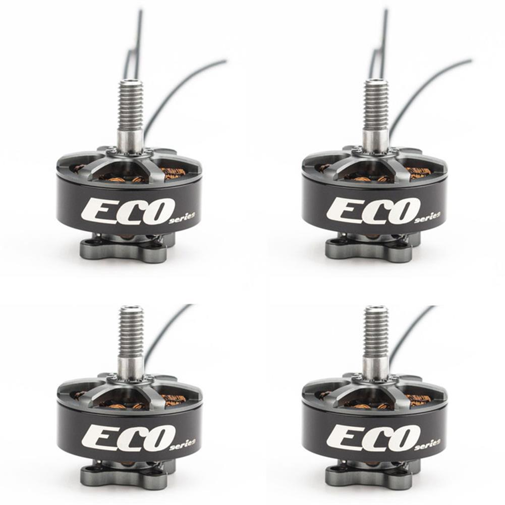multi-rotor-parts 4PCS Emax ECO Series 2207 1700KV 3-6S Brushless Motor for RC Drone FPV Racing HOB1582953