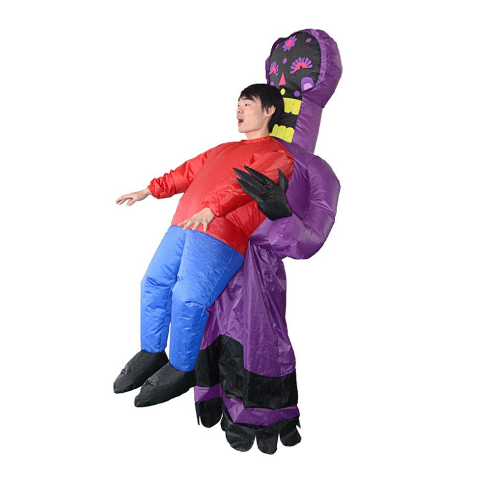 inflatable-toys Halloween Spoof Ghosts inflatable Clothing Party Fancy inflatable Clothing Toys for Adults HOB1583475
