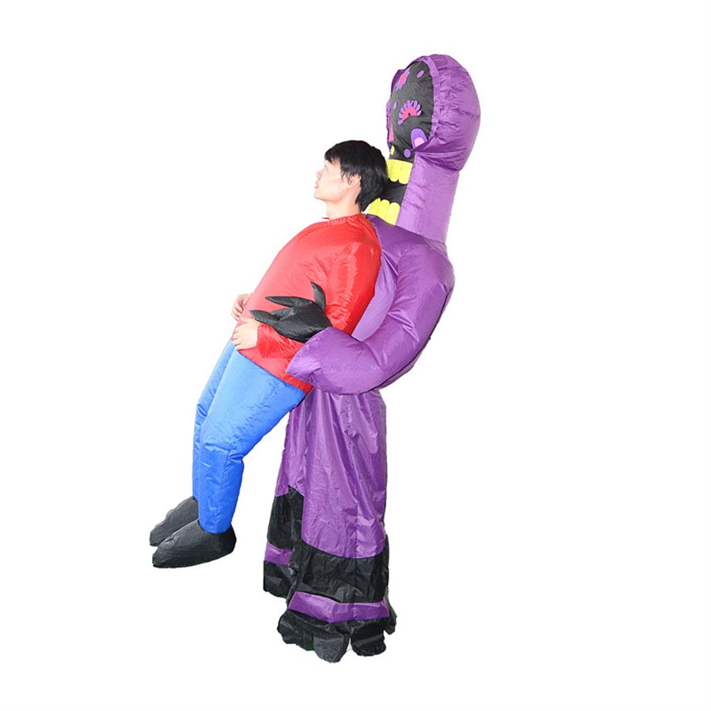 inflatable-toys Halloween Spoof Ghosts inflatable Clothing Party Fancy inflatable Clothing Toys for Adults HOB1583475 1