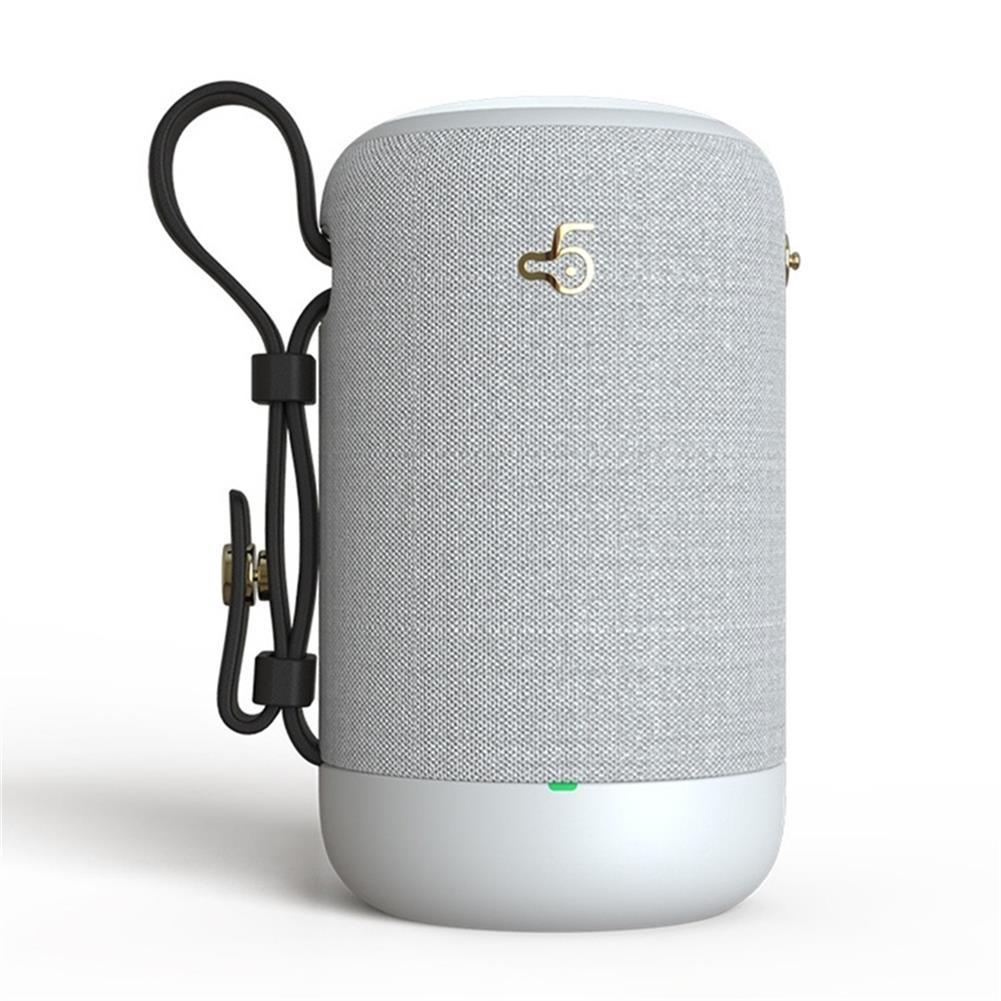 speakers-subwoofers 20W Bluetooth 5.0 Portable IPX5 Waterproof TWS Function Wireless Stereo Loudspeaker Outdoor Speaker HOB1584588 3