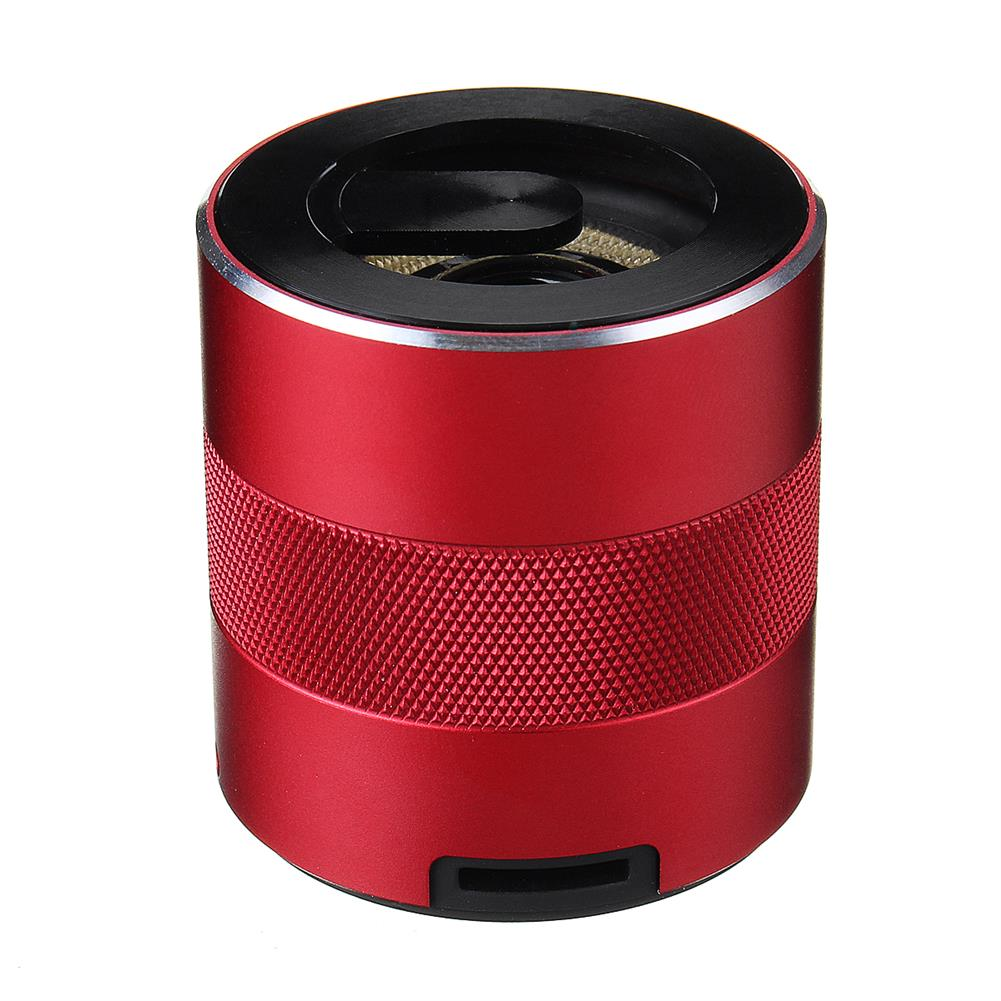 speakers-subwoofers Portable Mini Wireless Bluetooth Speaker with TF Card Slot USB Charge HOB1584590 1