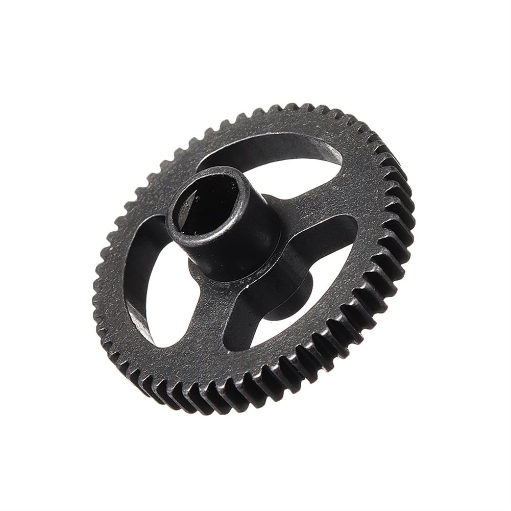 rc-motorcycle-parts Upgraded Steel Reduction Gear for X-Rider Flamingo 1/8 RC Car Motorcycle Spare Parts HOB1584616 1