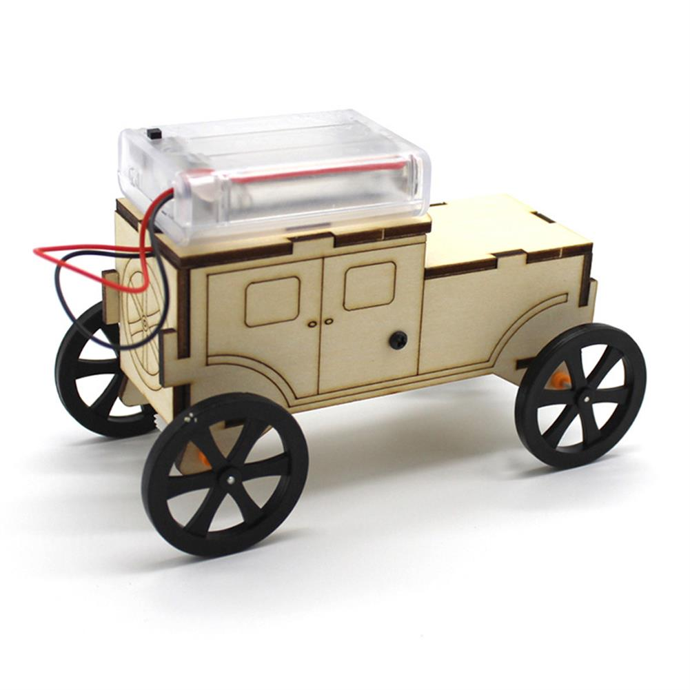 diy-education-robot DIY Smart Robot Car STEAM Body induction Educational Kit Robot Toy HOB1584770 1