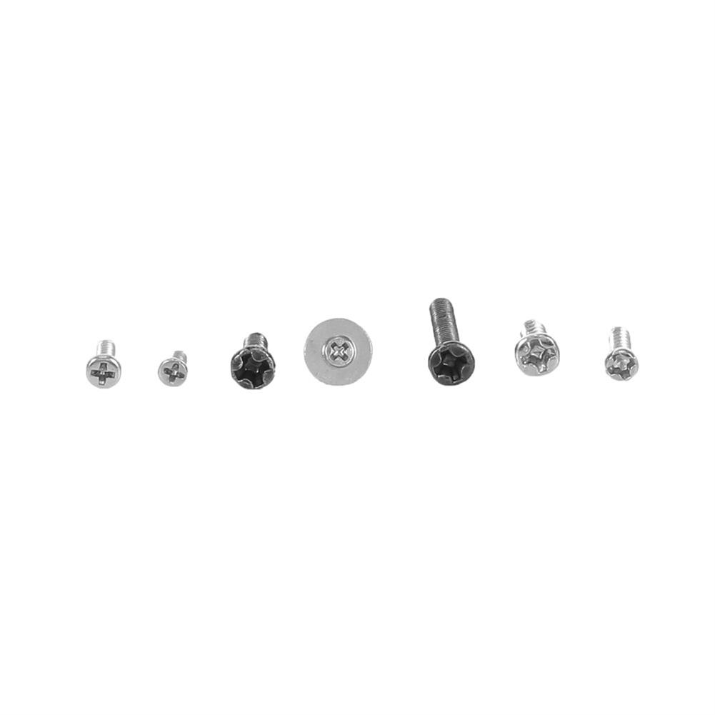 rc-airplane-parts Wltoys XK X450 RC Airplane Aircraft Fixed Wing Screw Set Screw Nuts RC Spare Parts HOB1586139 2