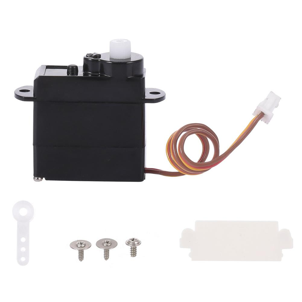 rc-airplane-parts Original Front Motor Driving Servo for WLtoys XK X450 RC Airplane Aircraft Fixed Wing RC Parts HOB1586142 1