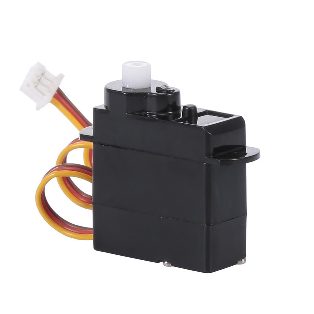 rc-airplane-parts Original Front Motor Driving Servo for WLtoys XK X450 RC Airplane Aircraft Fixed Wing RC Parts HOB1586142 2