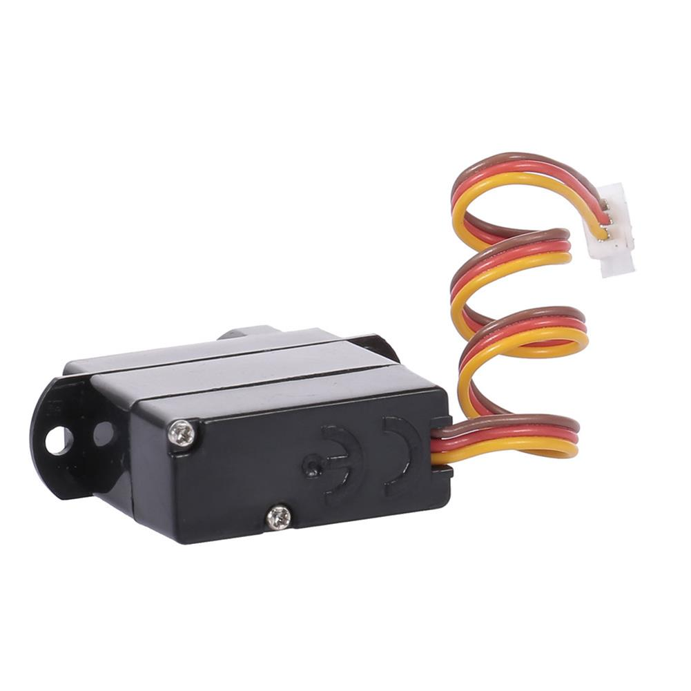 rc-airplane-parts Original Front Motor Driving Servo for WLtoys XK X450 RC Airplane Aircraft Fixed Wing RC Parts HOB1586142 3