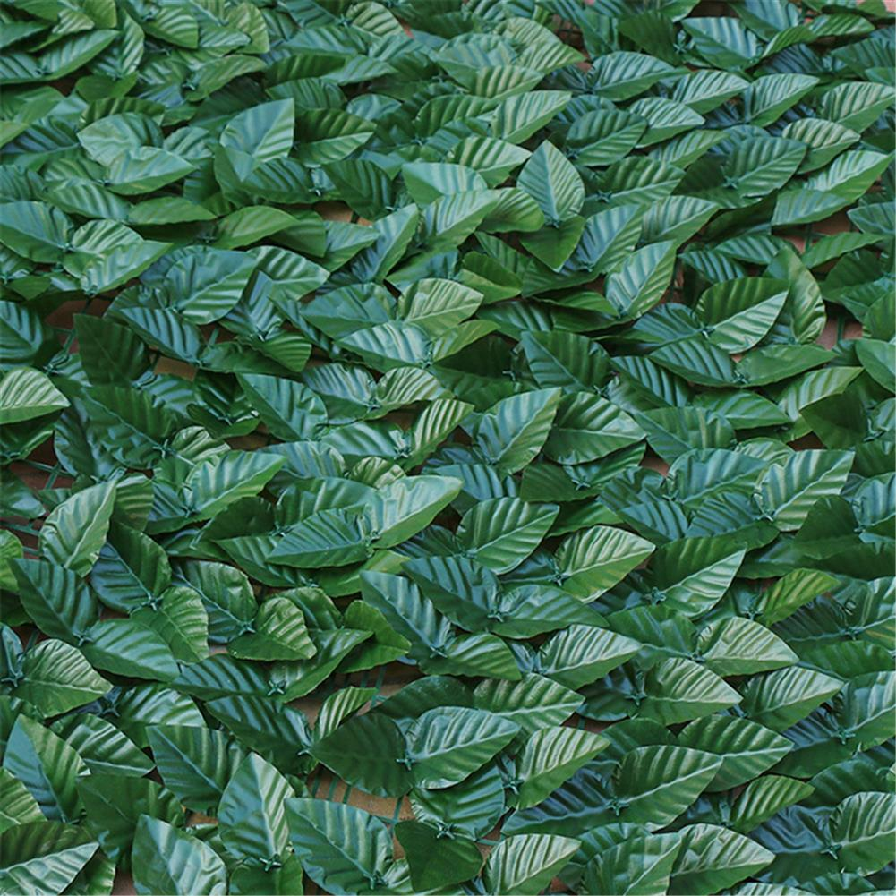play-mats 150x300cm Screen Artificial Faux Ivy Leaves Wall Garden Fence Outdoor Home Decorations HOB1587810 1