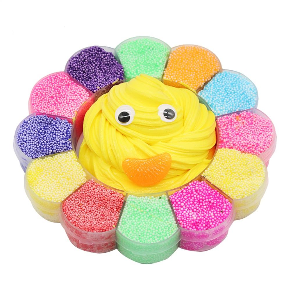 squishy-toys Squishy Flower Packaging Collection Gift Decor Soft Squeeze Reduced Pressure Toy HOB1588359