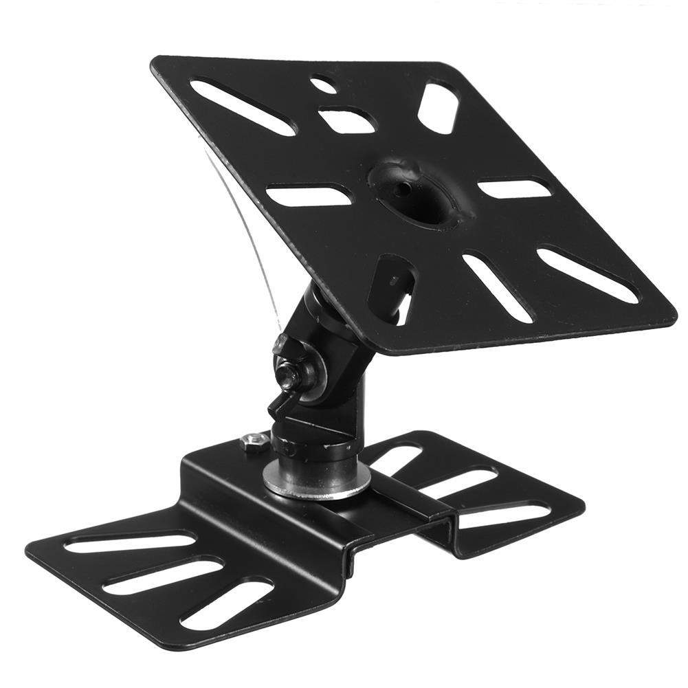 general-accessories HAIXING HX-255A Aluminium Alloy 180 Degree Adjustable KTV Speaker Wall Bracket TV Mount Holder Stand HOB1589115