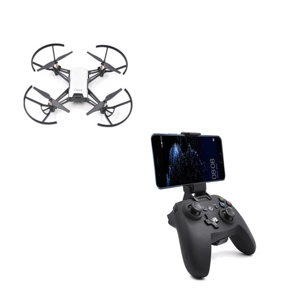 rc-quadcopter-parts STARTRC Bluetooth Wireless Remote Controller Transmitter with Phone Holder for DJI RYZE Tello Drone HOB1591389 1