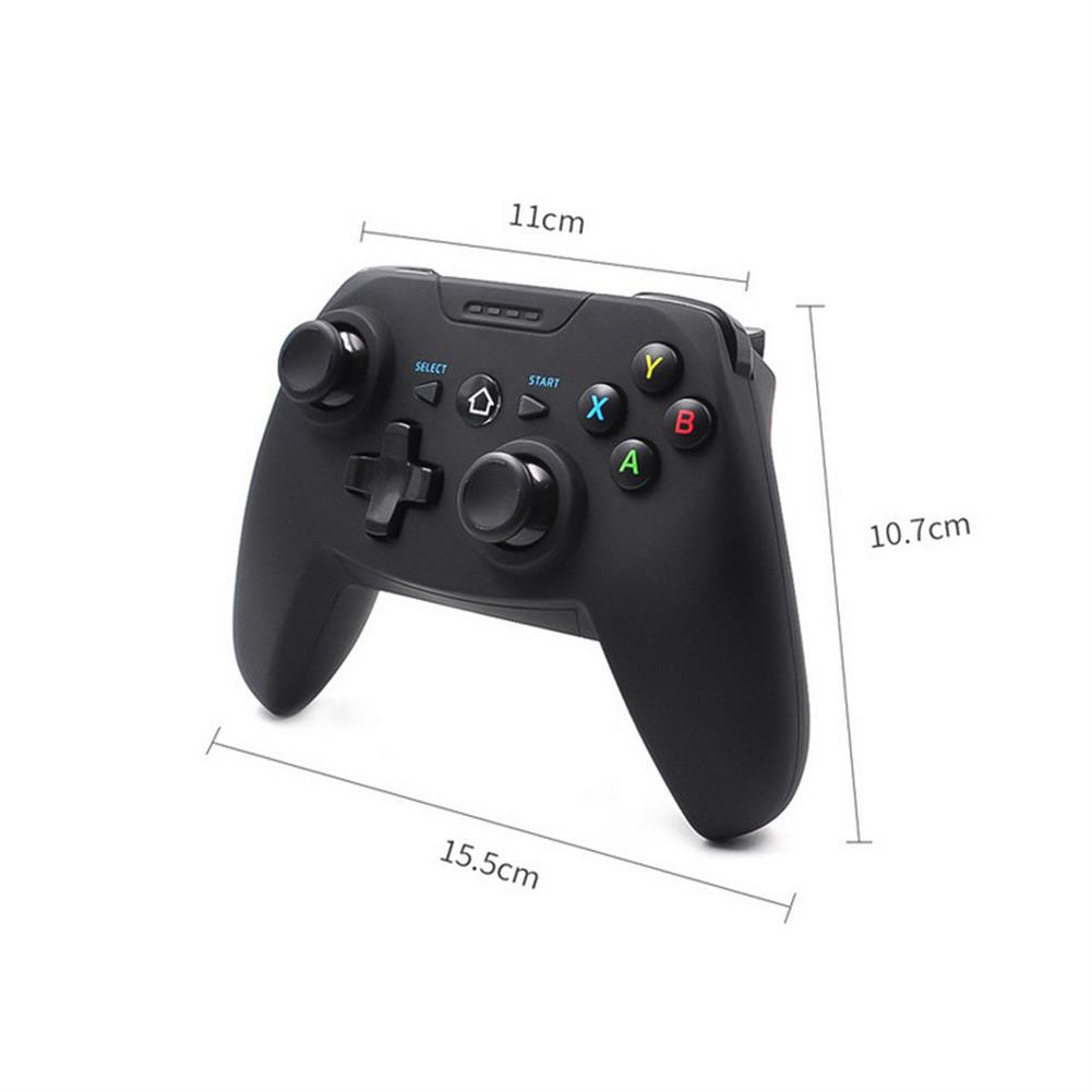 rc-quadcopter-parts STARTRC Bluetooth Wireless Remote Controller Transmitter with Phone Holder for DJI RYZE Tello Drone HOB1591389 2