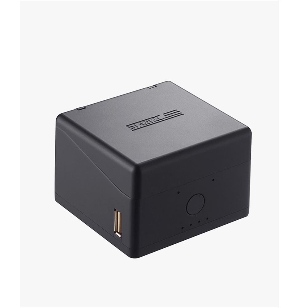 fpv-system STARTRC Multifunction Portable Power Bank Type-C USB Charger Box Support Cellphone Charging for DJI OSMO Action Camera HOB1591610