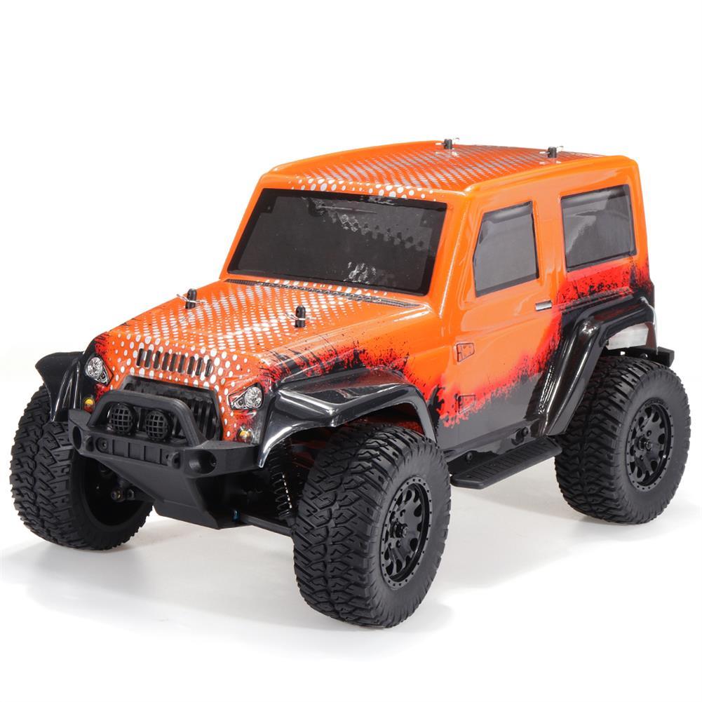 rc-car 1/10 2.4G 4WD 94702 RC Car Crawler off-road Vehicle Models HOB1593779