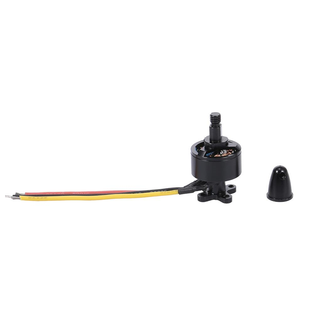 rc-airplane-parts Wltoys XK X450 RM12425-1 RC Airplane 2300KV 7.4V 1307 Front CCW Brushless Motor RC Spare Parts Accessories HOB1594635 2