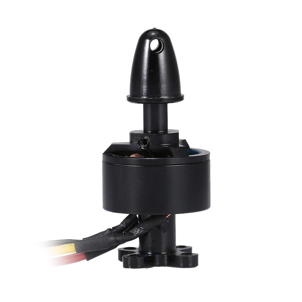 rc-airplane-parts Wltoys XK X450 RM12425-2 RC Airplane Rear CW Brushless Motor RC Part Spare Parts Accessories HOB1594638 3