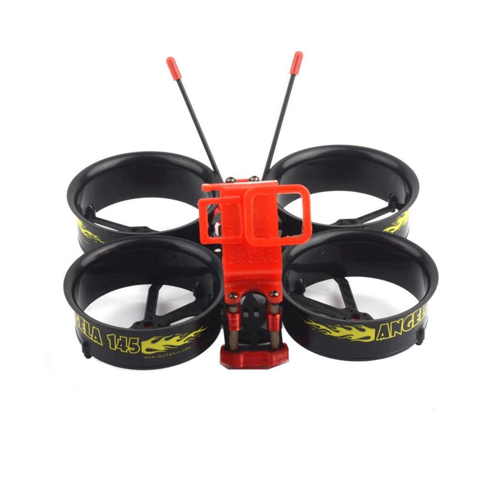 multi-rotor-parts Skystars Angela145 Spare Part 145mm Wheelbase 3mm Arm 3 inch Frame Kit for RC Drone FPV Racing HOB1596020