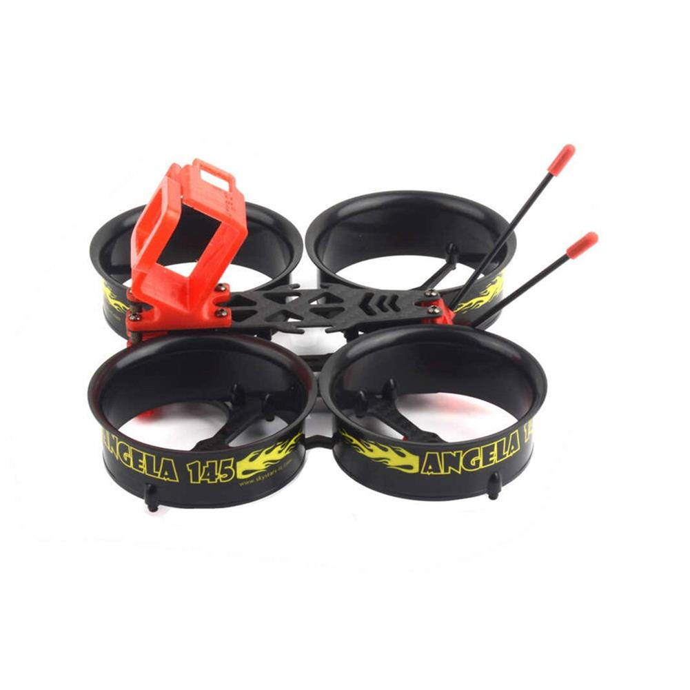 multi-rotor-parts Skystars Angela145 Spare Part 145mm Wheelbase 3mm Arm 3 inch Frame Kit for RC Drone FPV Racing HOB1596020 1