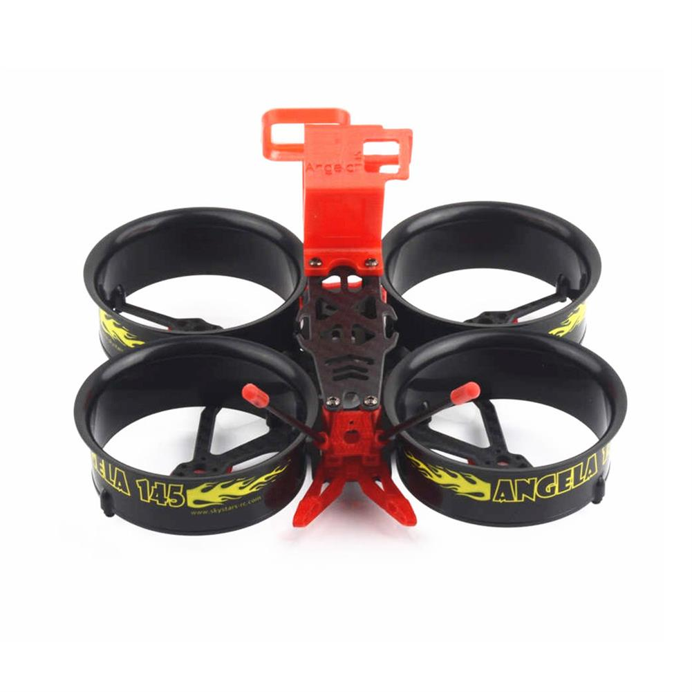 multi-rotor-parts Skystars Angela145 Spare Part 145mm Wheelbase 3mm Arm 3 inch Frame Kit for RC Drone FPV Racing HOB1596020 3