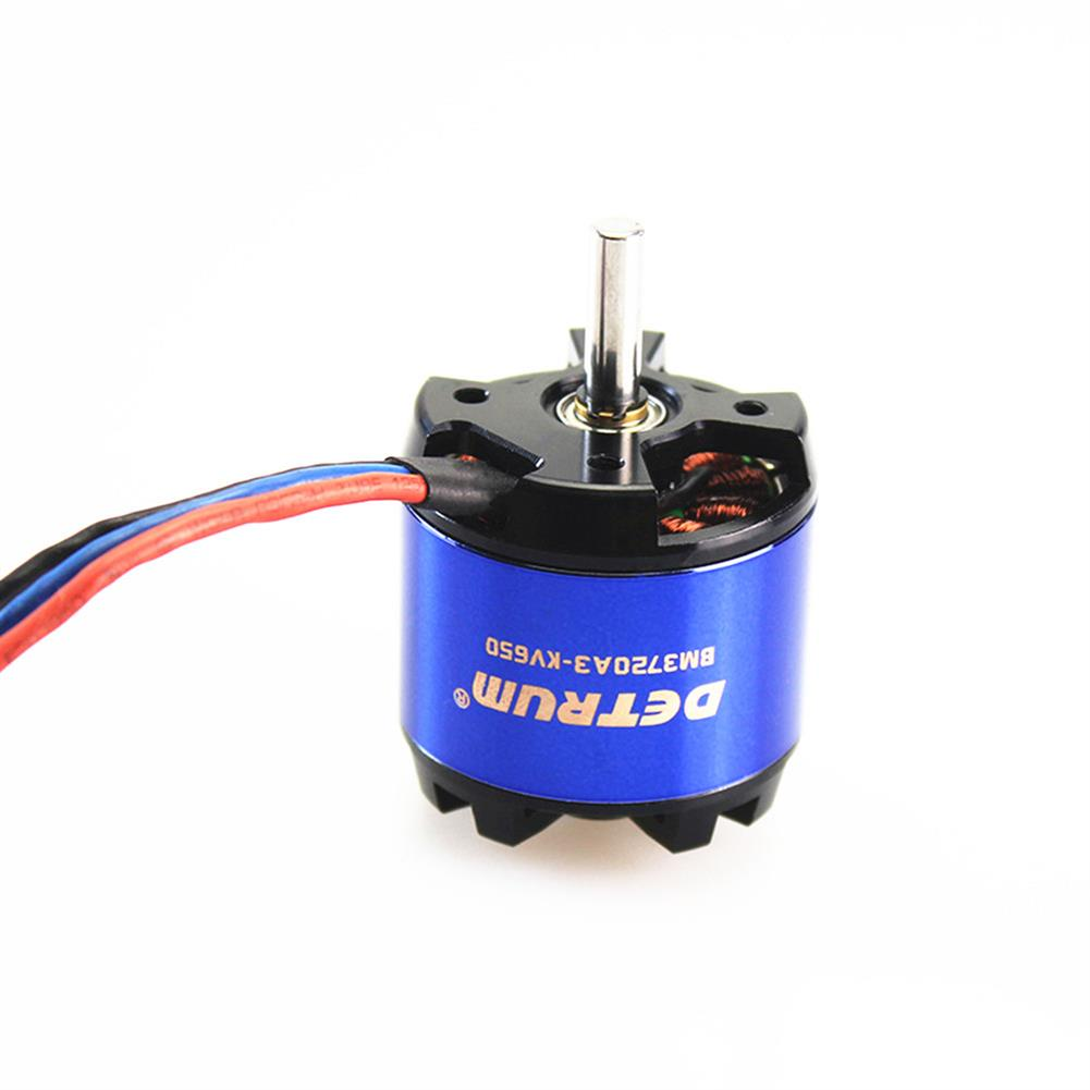 rc-airplane-parts Detrum BM3720A-KV650 Brushless Motor for RC Airplane Spare Part HOB1599751