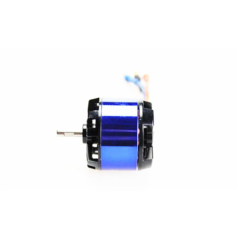 rc-airplane-parts Detrum BM3715A3-KV1050 Brushless Motor for RC Airplane Spare Part HOB1599912 2