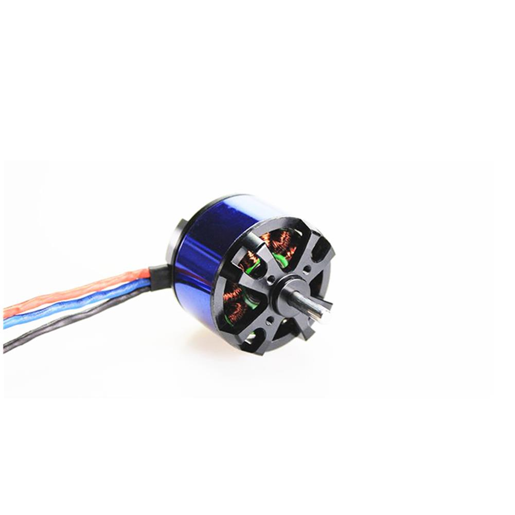 rc-airplane-parts Detrum BM3715A3-KV1050 Brushless Motor for RC Airplane Spare Part HOB1599912 3