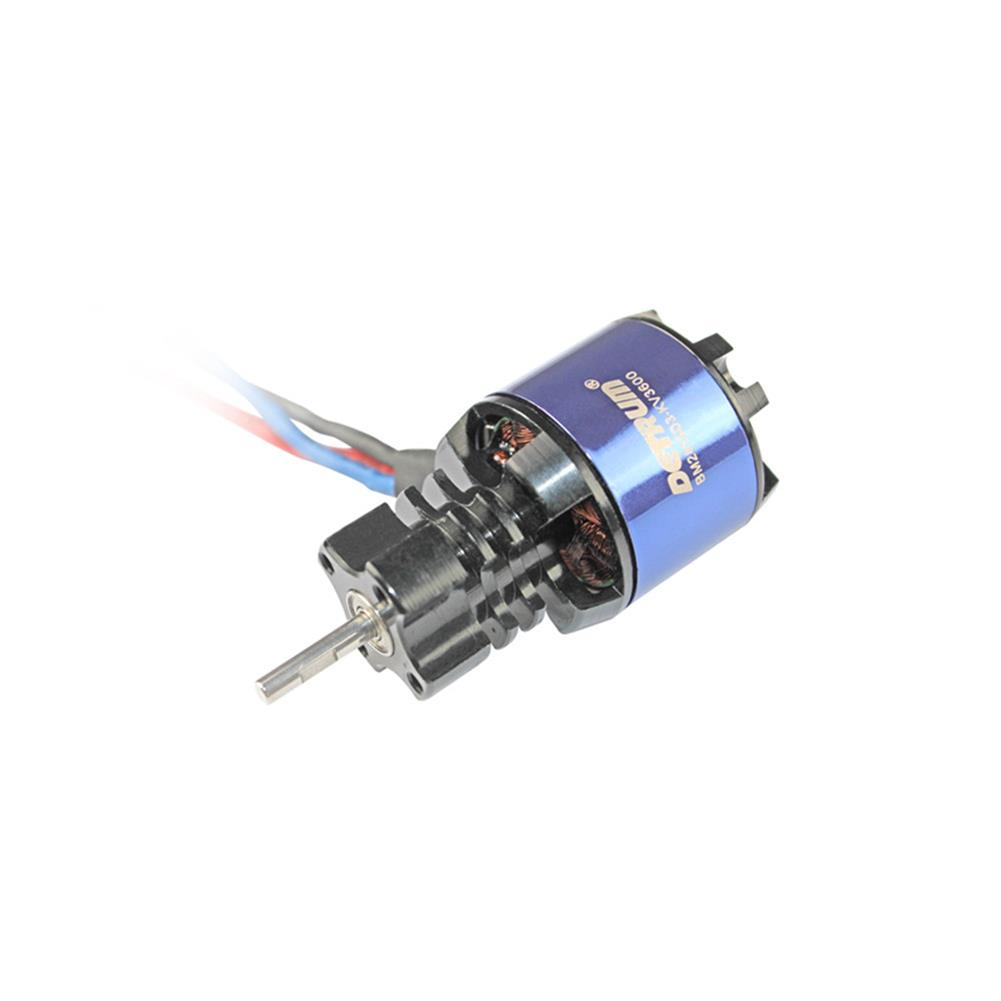 rc-airplane-parts Detrum BM2815D3-KV3600 Brushless Motor for RC Airplane Spare Part HOB1599913 1