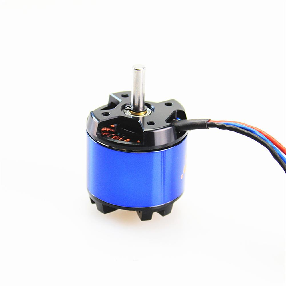 rc-airplane-parts Detrum BM3720A3-KV500 Brushless Motor for RC Airplane Spare Part HOB1599922 1
