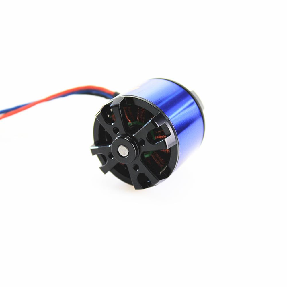 rc-airplane-parts Detrum BM3720A3-KV500 Brushless Motor for RC Airplane Spare Part HOB1599922 3