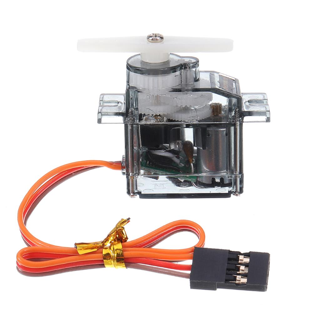 rc-airplane-parts Dynam 9g Analog Steering Gear Servo for RC Airplane Spare Part HOB1599944