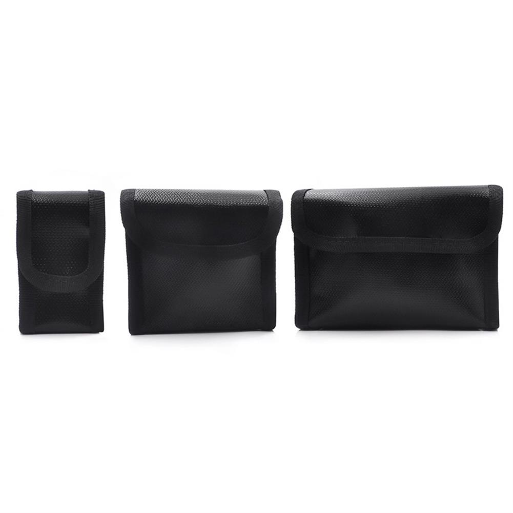 rc-quadcopter-parts STARTRC Explosion-proof Safety Battery Bag for DJI Mavic MINI RC Quadcopter HOB1600827 1