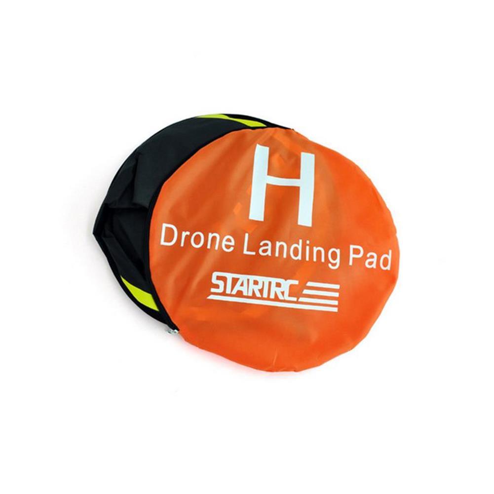 rc-quadcopter-parts STARTRC Waterproof Foldable Parking Apron Landing Pad 56cm for DJI Mavic Mini FIMI X8 RC Drone HOB1600841 3