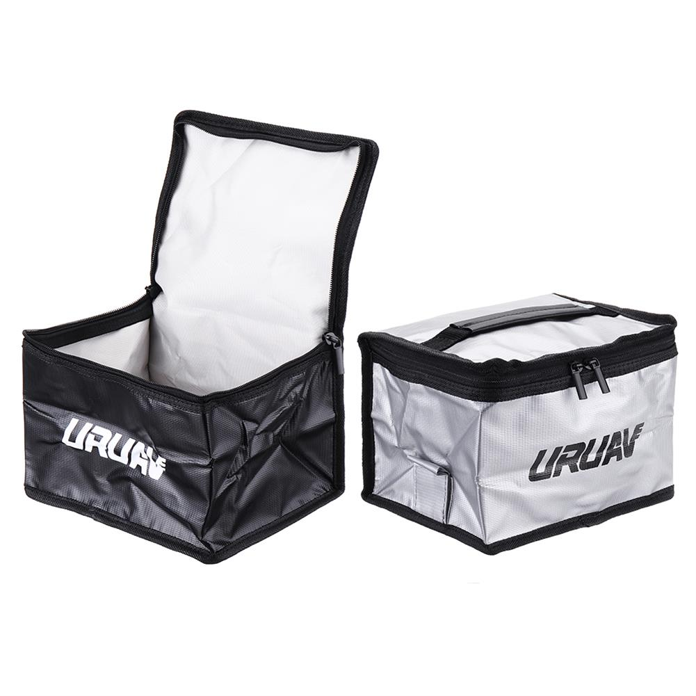 battery-charger URUAV UR21 Fireproof Waterproof Lipo Battery Safety Bag 21X16X14cm HOB1602945