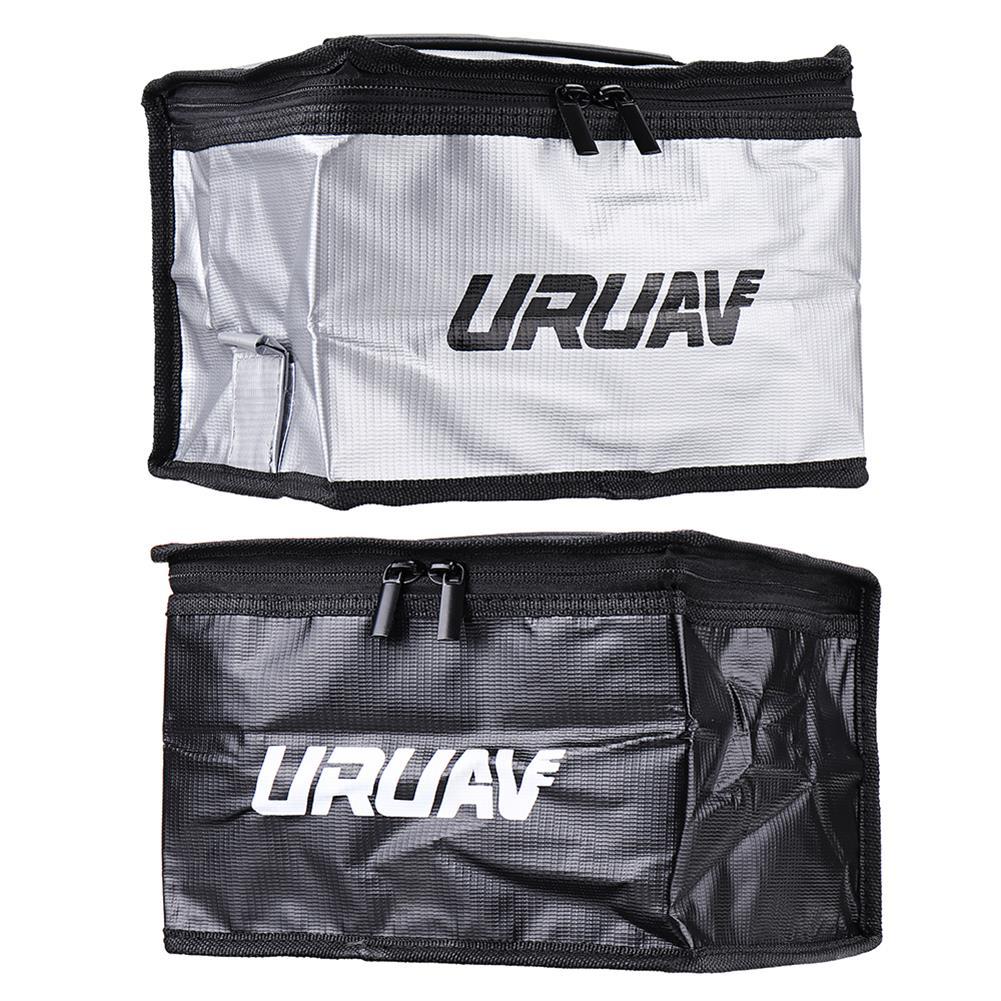 battery-charger URUAV UR21 Fireproof Waterproof Lipo Battery Safety Bag 21X16X14cm HOB1602945 1