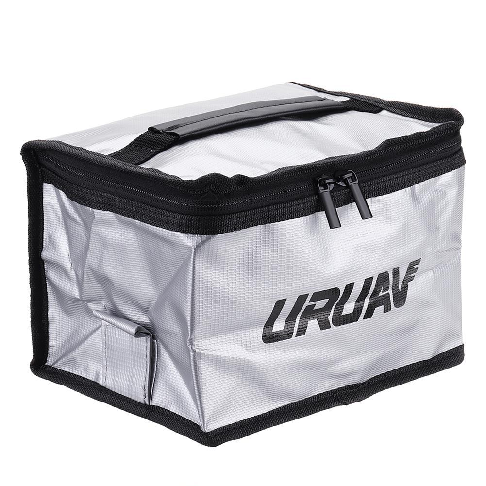 battery-charger URUAV UR21 Fireproof Waterproof Lipo Battery Safety Bag 21X16X14cm HOB1602945 2