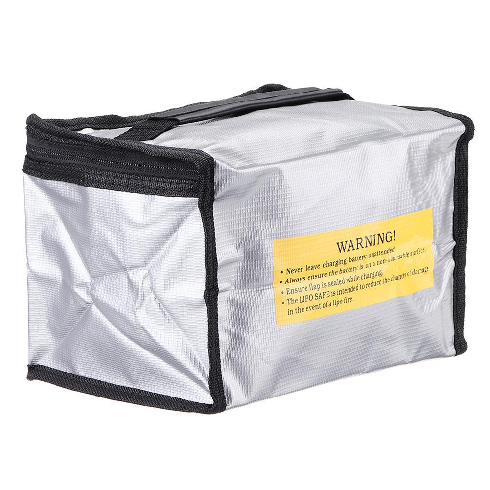 battery-charger URUAV UR21 Fireproof Waterproof Lipo Battery Safety Bag 21X16X14cm HOB1602945 3
