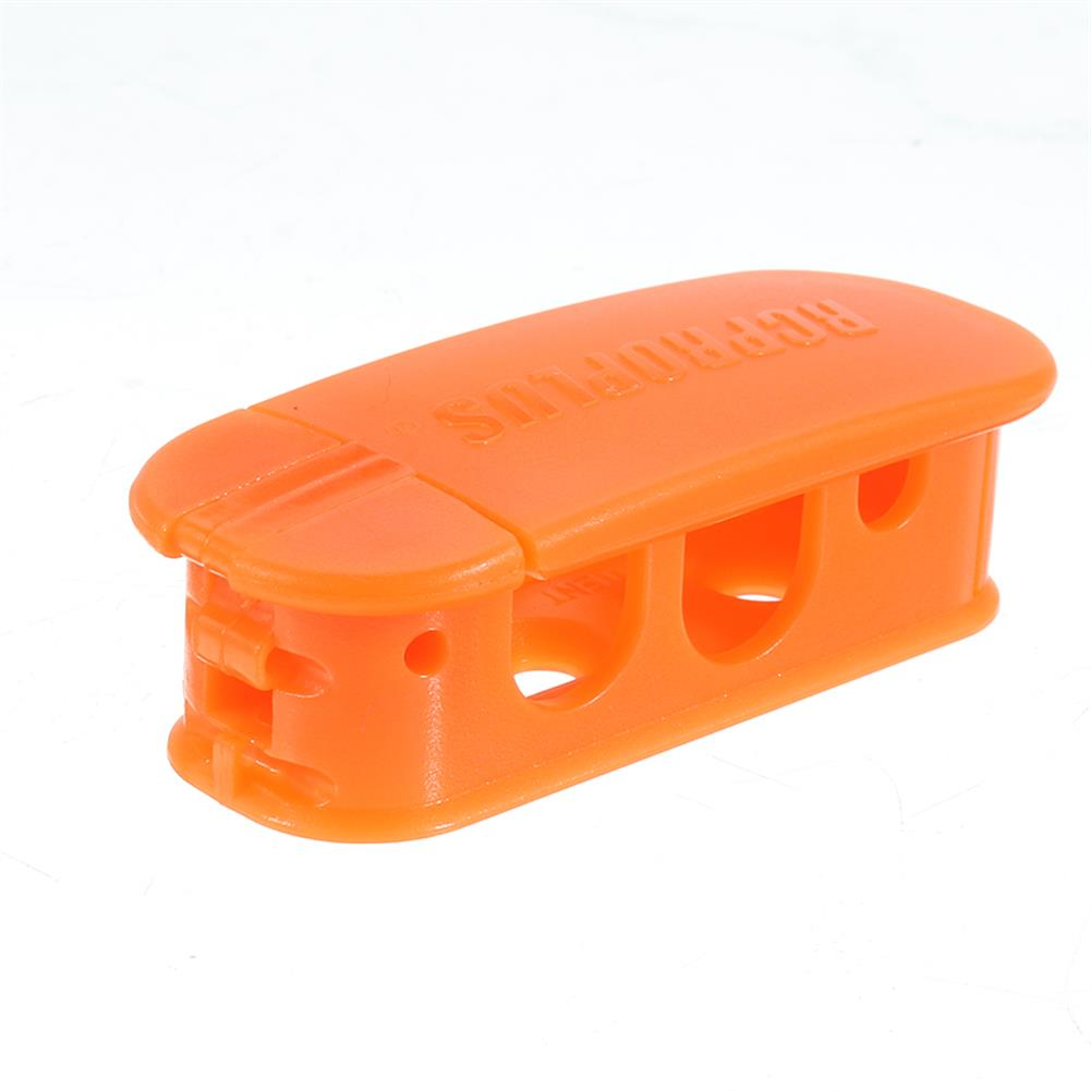 tools-bags-storage RCPROPLUS RCA1818 Helicopter Fixed Clip Button for RC Model HOB1604189 1