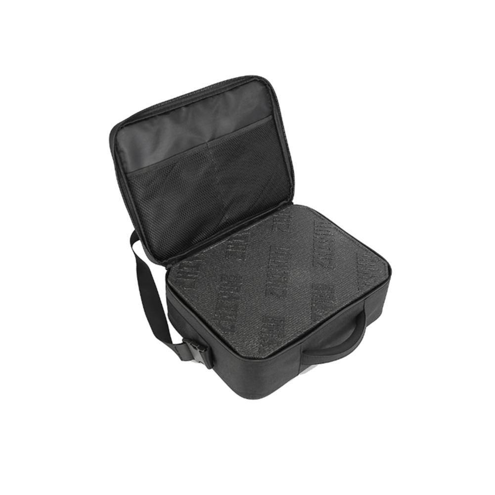 tools-bags-storage Black Storage Shoulder Bag L Shaped Bracket for Zhiyun Weebill-s Handheld Gimbal Kit HOB1610911