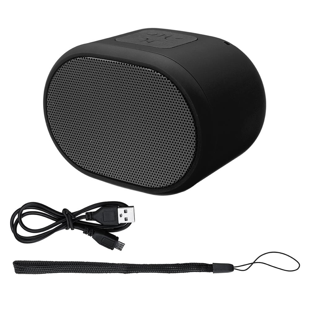 speakers-subwoofers 1200mAh HIFI Sound Quality Built-in Microphone TF Card Slot Bluetooth 5.0 Stereo Portable Wireless Speaker HOB1611926