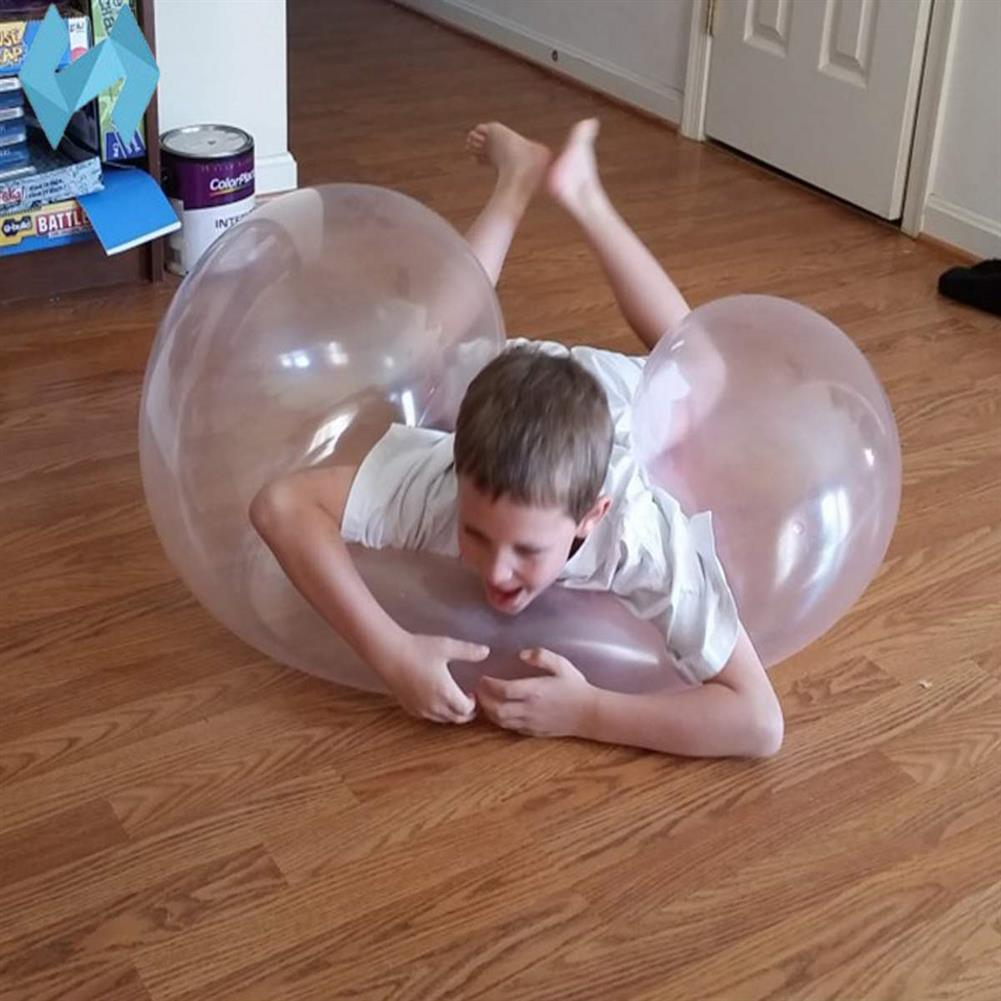 inflatable-toys Bubble Ball inflatable Ball Creative Children's Bouncy Ball Toys HOB1614740