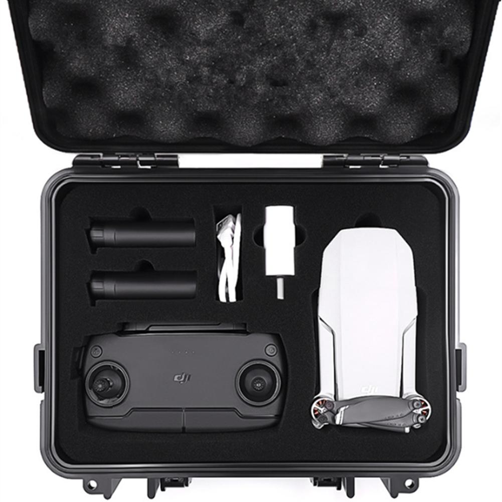 rc-quadcopter-parts STARTRC Waterproof Sealed Suitcase Portable Storage Bag Carrying Case Handbag for DJI Mavic Mini RC Drone HOB1614962