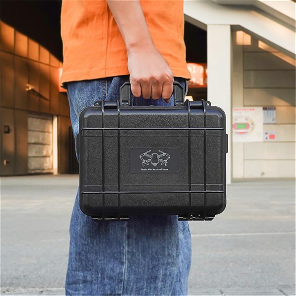 rc-quadcopter-parts STARTRC Waterproof Sealed Suitcase Portable Storage Bag Carrying Case Handbag for DJI Mavic Mini RC Drone HOB1614962 2