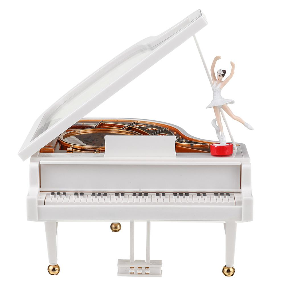 music-box Vintage Ballerina Girl Dancing on the Piano Music Box Christmas Gift Valentine's Day Gift Home Decoration HOB1614970