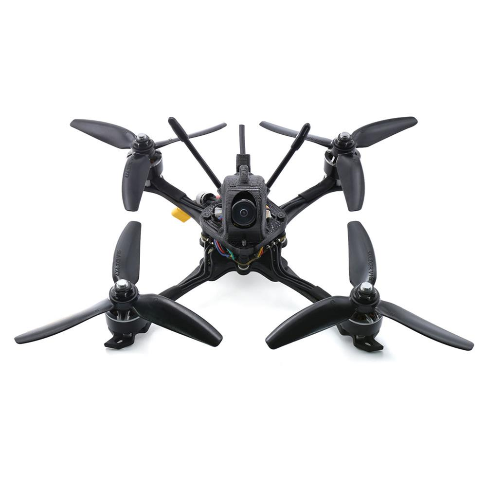 fpv-racing-drone GEPRC Dolphin 153mm 4S 4inch FPV Racing RC Drone Tootkpick BNF/PNP Caddx Turbo EOS2 5.8G RHCP GEP-20A-F4 AIO HOB1615313 2