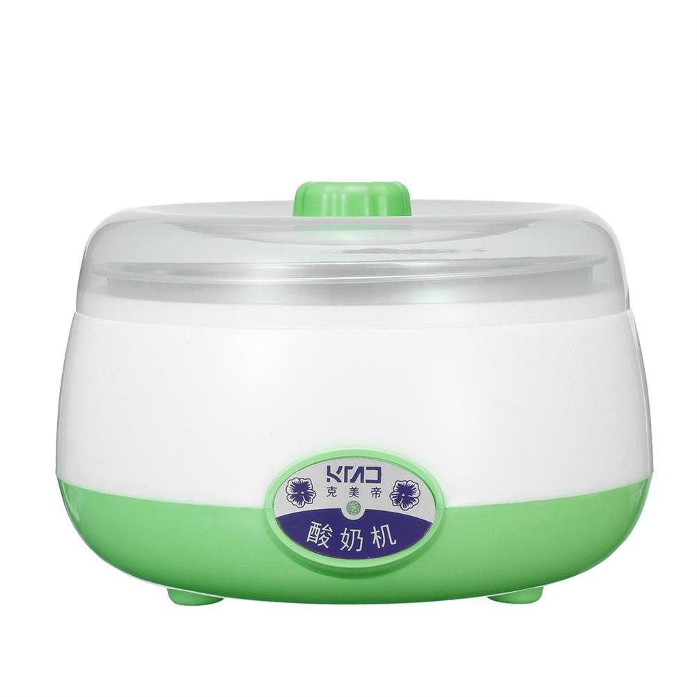 paper-art-drawing Electric Yogurt Maker Yogurt Automatic Stainless Steel Home Kitchen DIY Machine HOB1616844 2