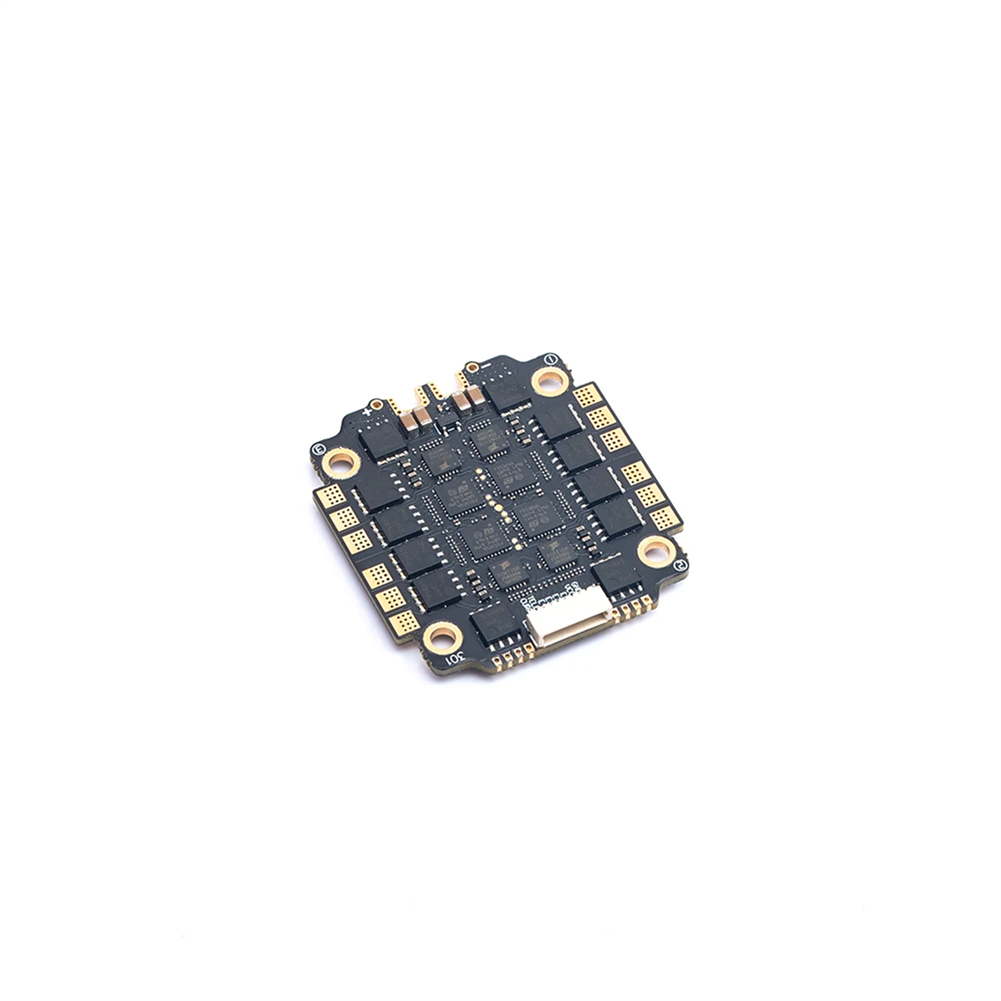 multi-rotor-parts 30.5x30.5mm Mamba F60PRO 60A BL_32 3-6S 4in1 Brushless ESC DShot1200 for RC Drone FPV Racing HOB1619623 3