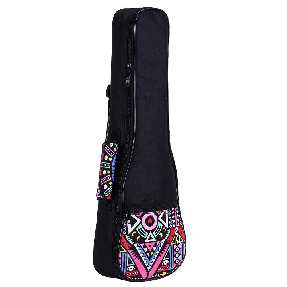 guitar-accessories 21 23 26 inch Oxford Cloth Ukulele Gig Bag Case Soft Padded for Ukulele HOB1619998 1